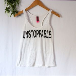✨3 for 20   Unstoppable Workout Tank Top